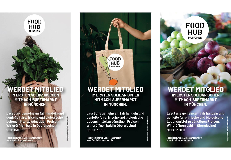 FoodHub Anzeigen